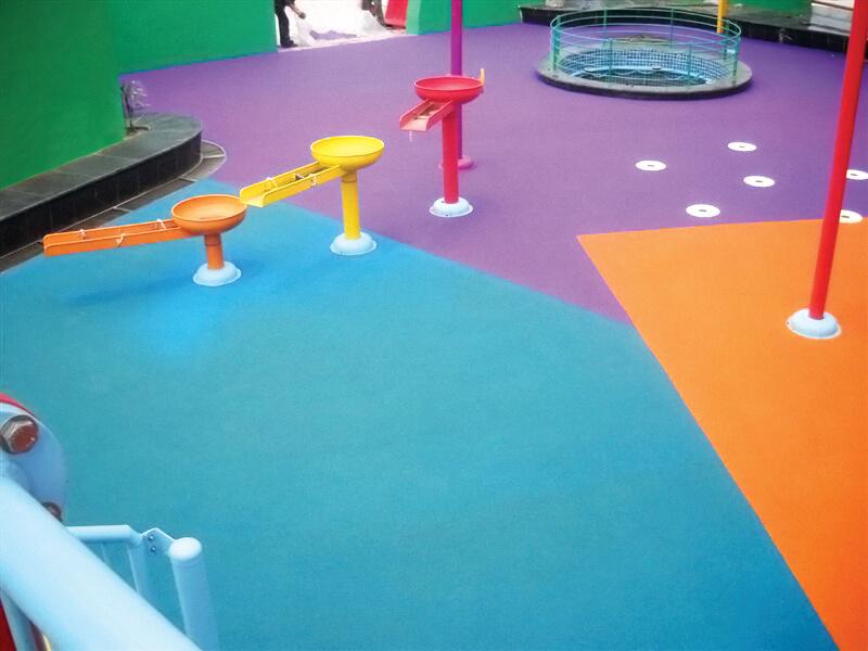 Rohini Amusement Park, Noida