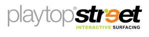 Playtopstreet logo