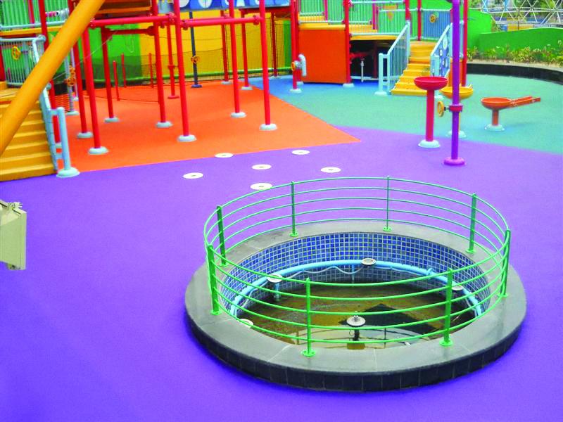 Rohini Amusement Park