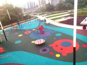Parkwoods, G.B. Road, Thane
