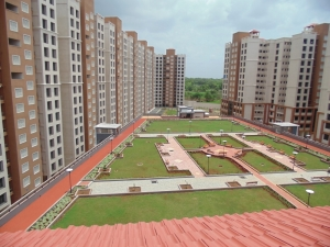 Valley Shilp Projects, Kharghar