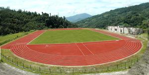 gangtok track