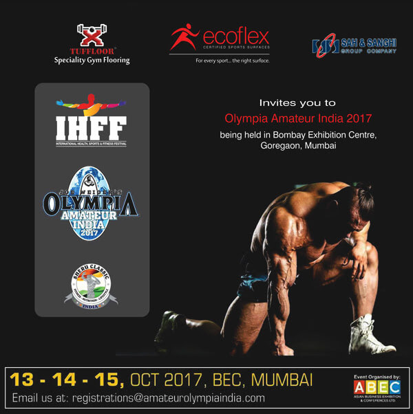 Ecoflex @ IHFF India