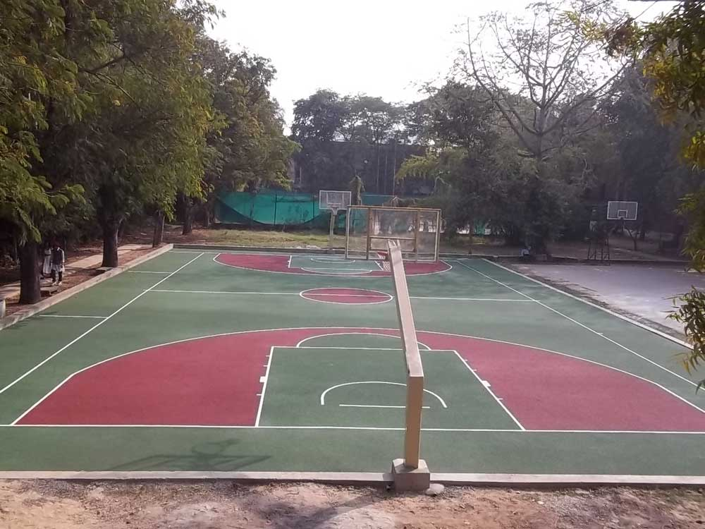 Basketball--St-Xaviers-AHD