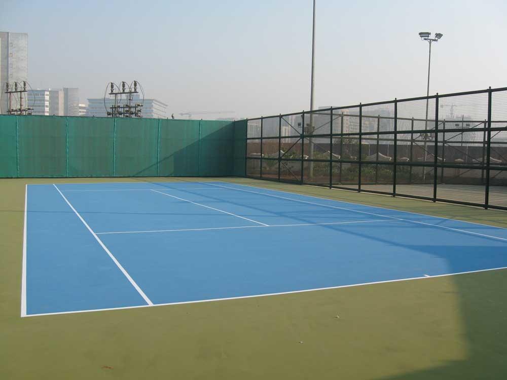 TennisMCA