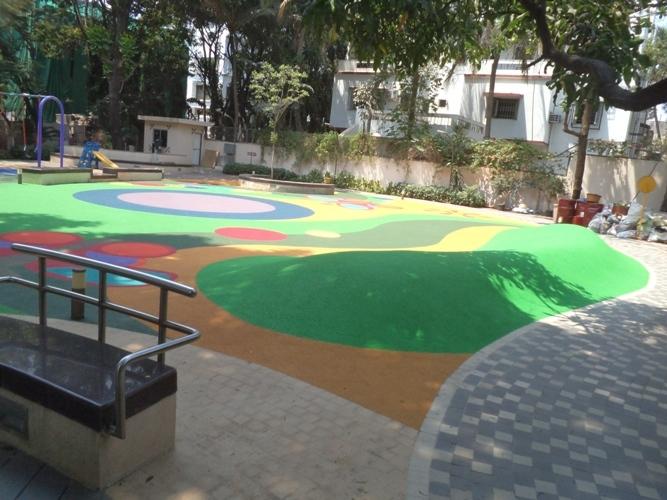 New India Playsafe